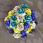 Blue Jay Mini Roses - Sachet - Prima
