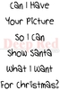 Picture for Santa Rubber Stamp - Deep Red Stamps
