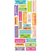 Sassy Teen Phrase Label Stickers - Stickofy UR Life - Sticko