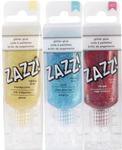 Honeycomb, Pool & Rouge Zazz Glitter Glue Set - American Crafts