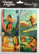 Paradise Island Travel Vintage Dazzlers - Petaloo