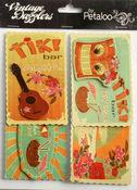 Tiki Tiki Travel Vintage Dazzlers - Petaloo