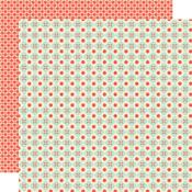 Ice Cream Truck Paper - Pinwheel - Lily Bee