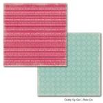 Ride On Paper - Giddy Up Girl - Carta Bella
