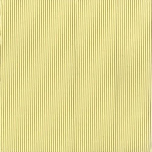 Yellow Corrugate Paper - Fancy Pants