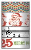 Vintage Christmas Decorative Tape - My Minds Eye