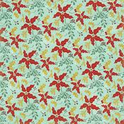 Mistletoe Magic Paper - Mistletoe Magic - My Minds Eye