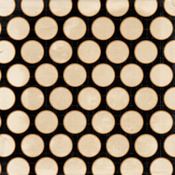 Circles Paper - Happy Haunting - My Minds Eye