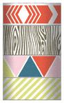 Cut & Paste - Presh Decorative Tape - My Minds Eye