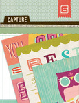 Capture RSVP Mini Snippets - Basic Grey