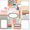 Family Stories 12 x 12 Die-cut Sheet - Teresa Collins