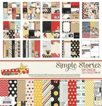 Say Cheese Collection Kit - Simple Stories