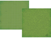 Green Composition-Notebook Paper - Simple Stories