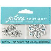 Snowflakes - Jolees Boutique