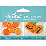 Jack O Lantern & Pumpkin - Jolees Boutique