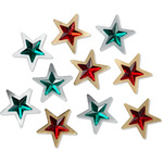 Christmas Stars - Jolee's Boutique