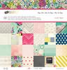 Flea Market 12 x 12 Paper Pad - Maggie Holmes