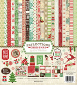 Reflections: Christmas Collection Kit - Echo Park