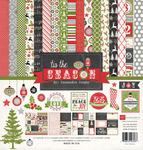 Tis The Season Collection Kit - Echo Park