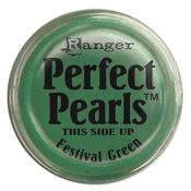 Festival Green Perfect Pearls Powder