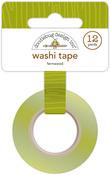 Fernwood Washi Tape - Happy Harvest - Doodlebug