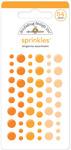 Tangerine Sprinkles - Doodlebug