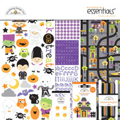 Halloween Parade Essentials Pack - Doodlebug