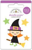 Be Witchy Doodlepops - Doodlebug