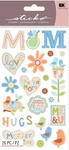 Special Mom Stickers - Sticko