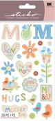 Special Mom Stickers - Sticko