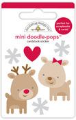 Deer Friends Doodlepops - Doodlebug