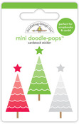 Tree-o Mini Doodlepops - Doodlebug