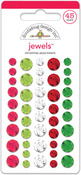 Home For The Holidays Jewels - Doodlebug