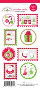 Home For The Holidays Seals - Doodlebug