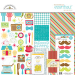 Day To Day Essentials Kit - Doodlebug