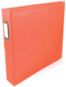 Coral 12 x 12 Ring Album - WRMK