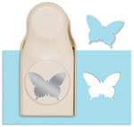 Country Butterfly Extra Large Punch - Martha Stewart Crafts