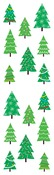Christmas Tree Farm Stickers - Mrs. Grossmans