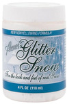 Aleene's Glitter Snow Glue