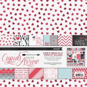 Cupids Arrow Paper & Accessories Kit - My Minds Eye