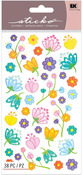 Floral Jubilee Sticko Stickers
