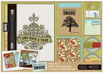 365 SMASH Folio Gift Set  - K & Company