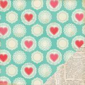 Dearest Paper - Love Notes - Crate Paper