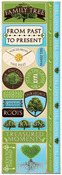 Family Tree Die Cut Cardstock Stickers - Reminisce