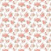 Pretty Flowers Paper - You Are My Happy - Teresa Collins