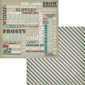 Elements Paper - Timber Grove - Fancy Pants