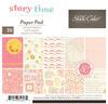 Story Time 6 x 6 Paper Pad - Studio Calico