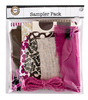 Pink 1/4 Pound Sampler Pack - Canvas Corp