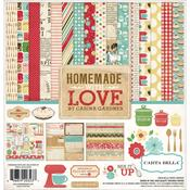 Homemade With Love Collection Kit - Carta Bella