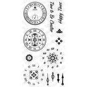 Timeless Clear Stamps - My Favorite Things